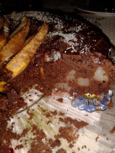 Torta cioccopera