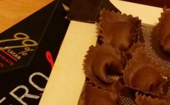 Tortelloni cacao, tortelli al cioccolato