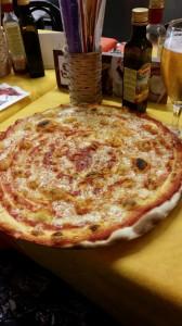 Pizza pizzeria Chiringuito Casumaro Finale E. Mo