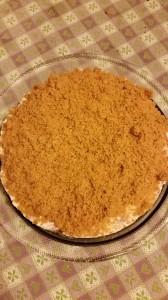 Torta sbriciolata alle fragole