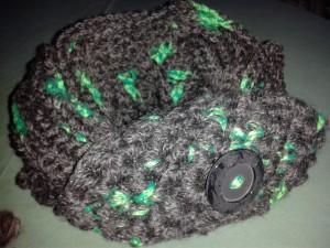 grigio e verde shoc