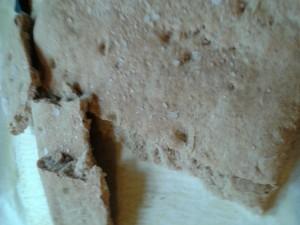 Gnocchino con farina integrale di Andrea