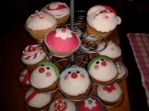 ricetta cupcakes