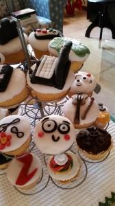 cupcakes allegri