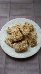 Biscotti del Principe di Franciacorta